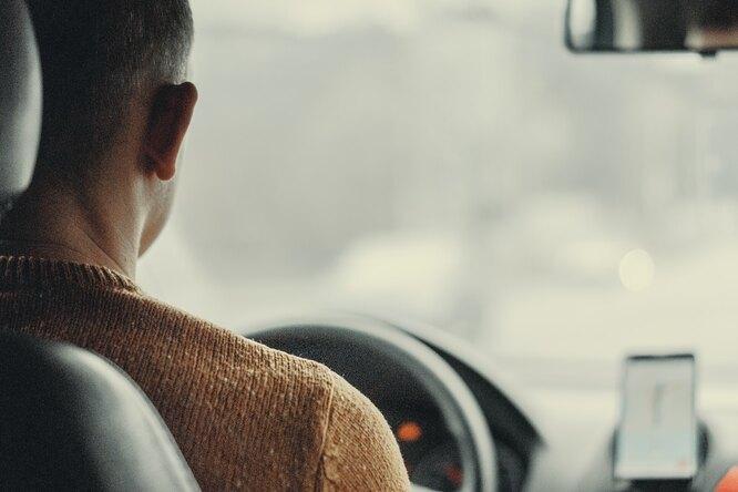 Усталость водителей планируют проверять спомощью лазерных датчиков