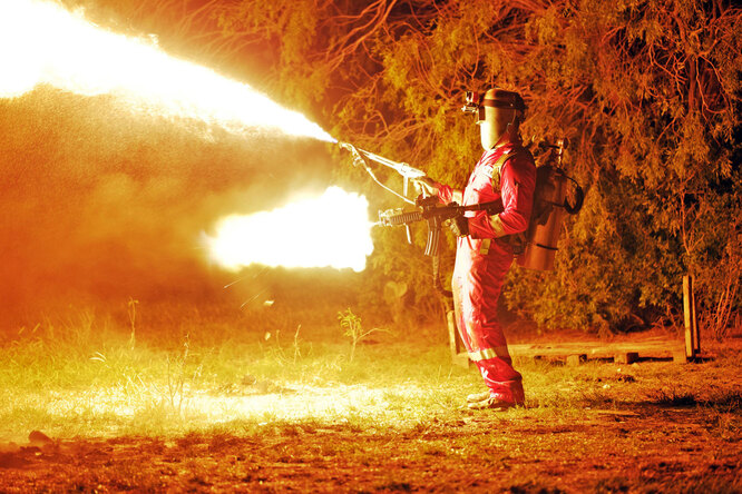 10 полезных способов применения газовой горелки вбыту