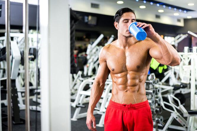 10 главных спортпит-добавок длярациона атлета