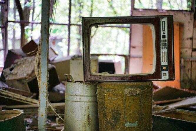 Умер актер Пол Риттер, исполнивший роль инженера Дятлова всериале «Чернобыль»