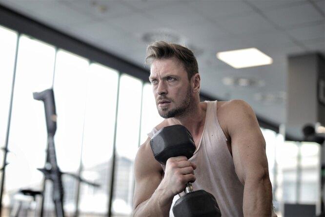 Высокий уровень тестостерона неопределяет успешность мужчины — существует обратная зависимость