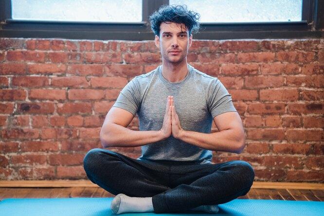 Как научиться медитировать: 12 шагов кпорядку вголове