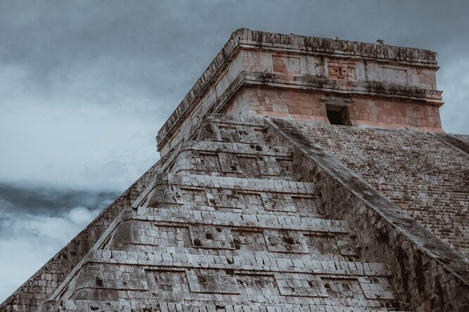 Что скрывали древние надписи майя икак ученые их расшифровали