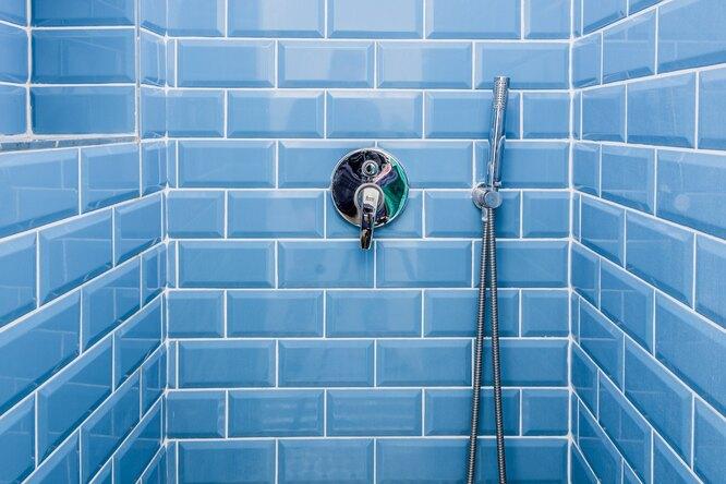 Британский врач рассказал, что ежедневный душ может быть вреден дляздоровья