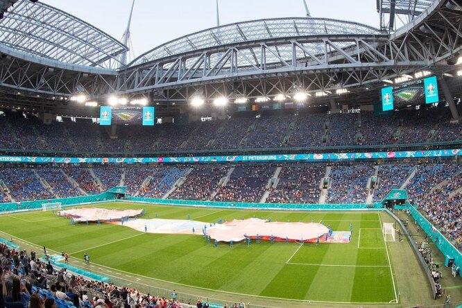 UEFA разрешил России отказаться отпроведения матчей Евро-2020 из-за коронавируса