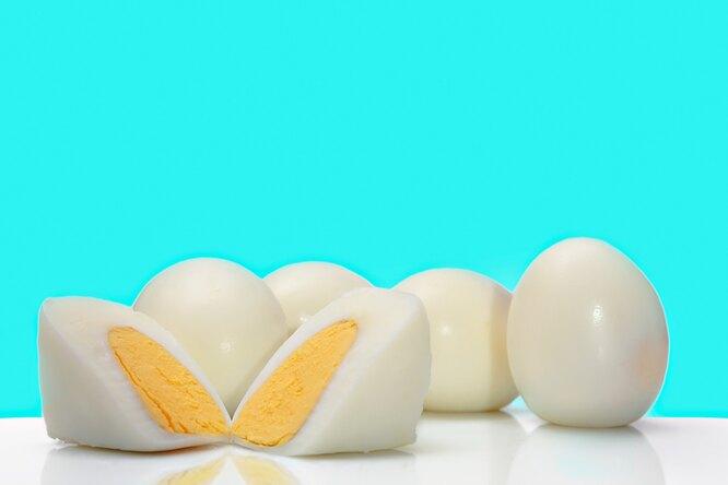 4 простых способа добавить больше белка врацион