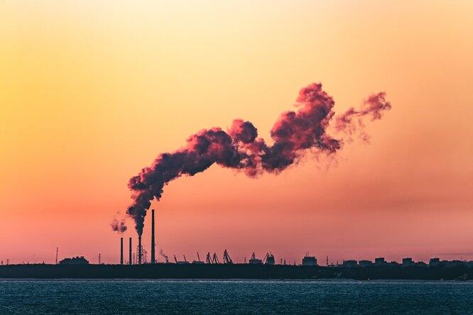 В России началось создание онлайн-системы контроля завредными выбросами