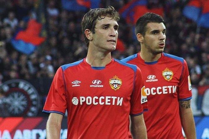 Фернандес отказался играть засборную России вближайших матчах
