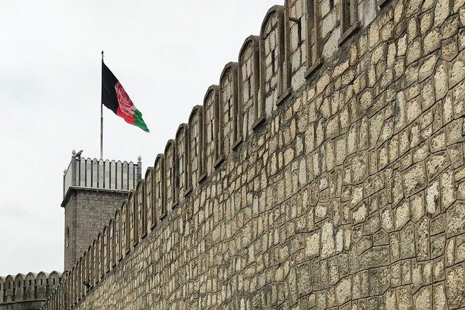 Паралимпийской сборной Афганистана пришлось отказаться отИгр вТокио