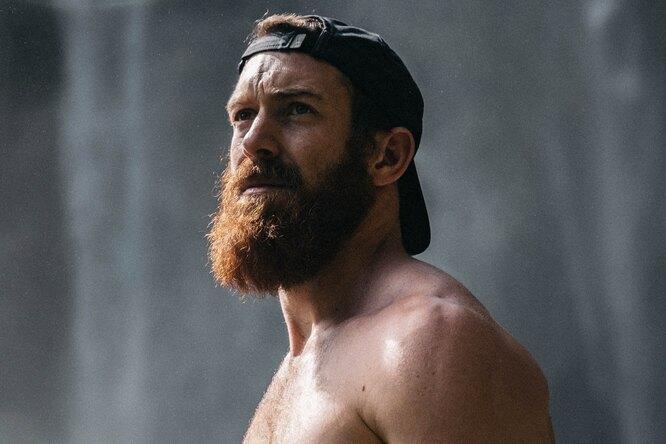 Как борода может спасти мужчине жизнь?