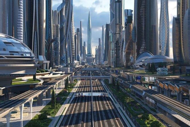 Наше будущее черезтысячу лет: 10 интересных прогнозов