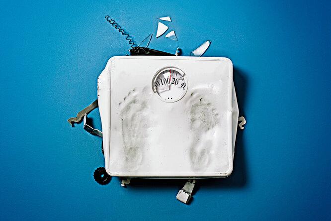 Как быстро избавить человека отлишнего веса: мнение ученых