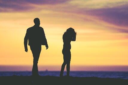 Супруги сделали ДНК-тест ичуть неразвелись после 23 лет брака