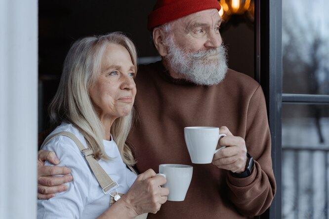 Какие привычки сокращают продолжительность жизни?