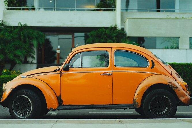Сколько россияне готовы потратить напокупку машины — опрос