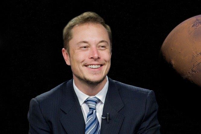Как Илон Маск однажды стал богаче на$6 000 000 000 засутки