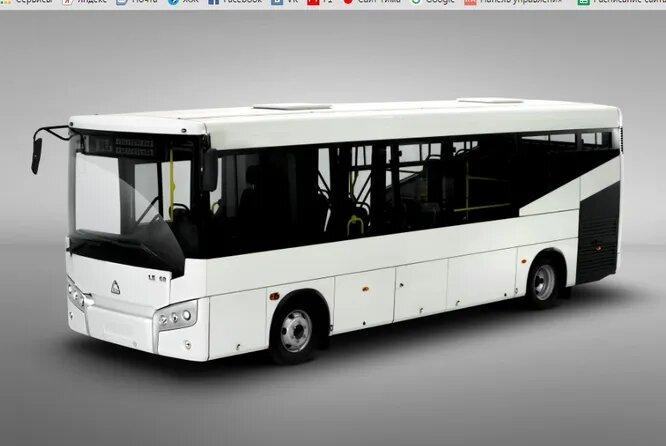 <br />САЗ (он же SamAuto, Узбекистан). Основанный в 1996 году завод по производству и сборке автобусов. Завод собирает грузовики и автобусы Isuzu, MAN, Ford, а также производит автобусы на шасси Isuzu под собственным брендом. На снимке &ndash; автобус SAZ LE 60.<br />&nbsp;