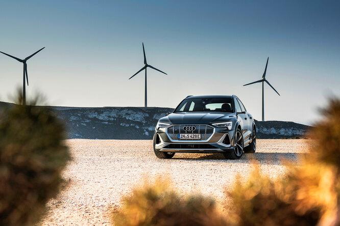 Автомобили будущего: что ждет нас надорогах к2030 году?