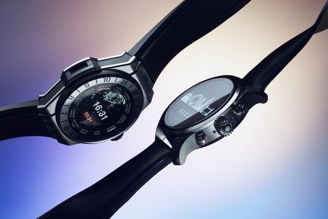 Это нам наруку: 6 ярких моделей умных наручных часов
