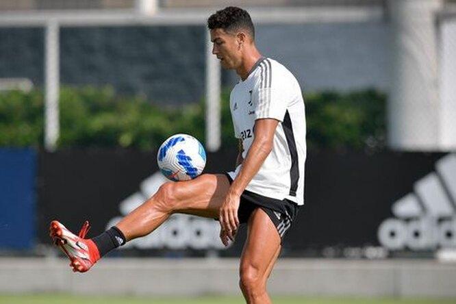 Криштиану Роналду хочет вернуться в«Реал Мадрид»