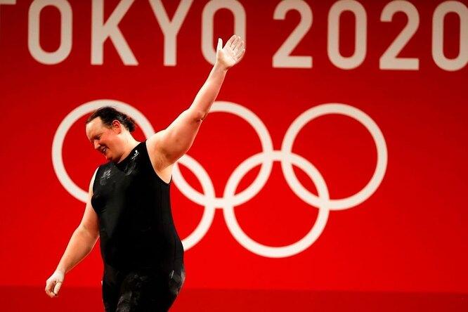 Первый трансгендер наОлимпиаде объявила озавершении спортивной карьеры