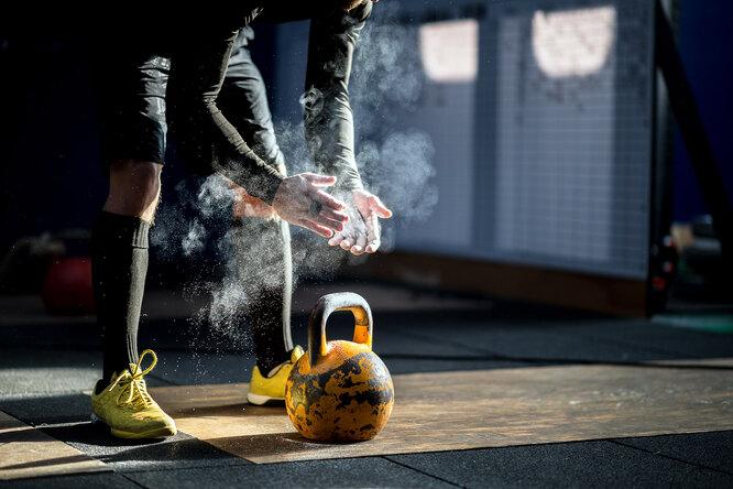 Три самых простых упражнения длябыстрого снижения веса