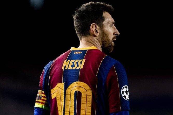 Завершение эпохи: Месси покидает «Барселону» спустя 18 лет