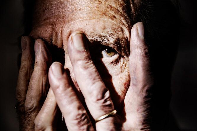Депрессия упожилых людей: 5 фактов, которые стоит знать каждому