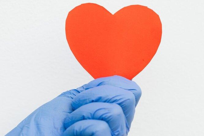 Сердечно-сосудистые заболевания связаны сДНК — генетики