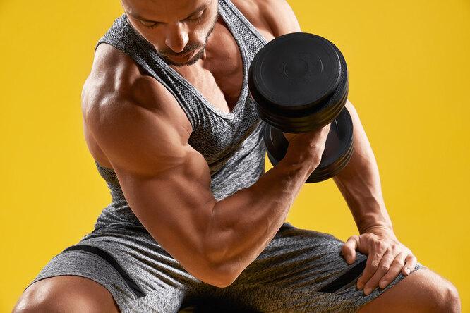 Боль вмышцах = хорошая тренировка? Разрушение стереотипов окрепатуре