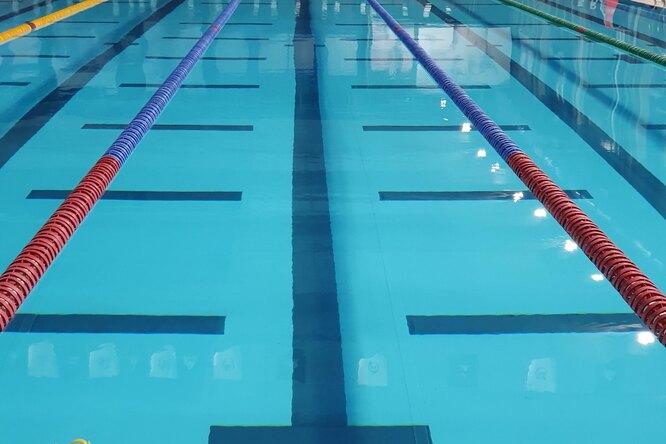 Российский пловец второй раз побил свой же мировой рекорд на50 метрах наспине