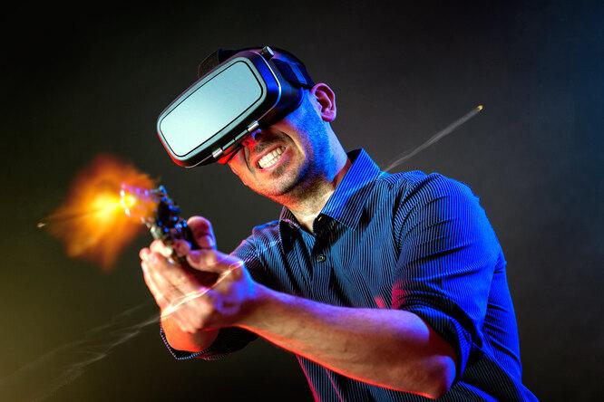 Чем опасны виртуальные стрелялки: расследование MH