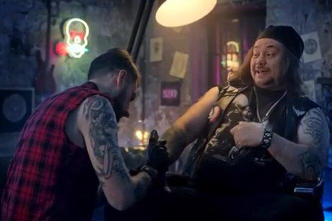 Капитализма мама: 7 нелепых рекламных роликов со звездами российского шоу-бизнеса
