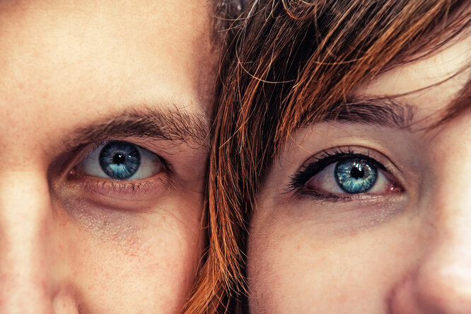 Как защитить глаза отинфекции тем, кто носит контактные линзы?