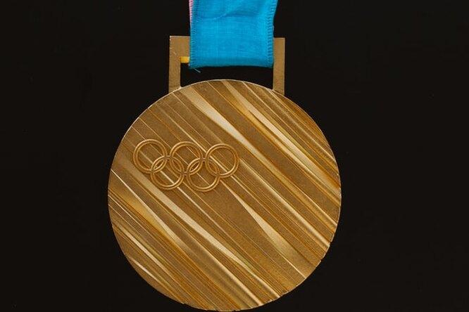 Российские рапиристки завоевали золотую медаль наОлимпийских играх-2020