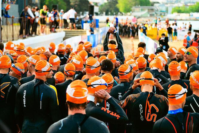 Соревнования потриатлону Ironstar Kazan возвращаются встолицу Татарстана