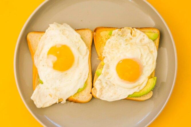 Вопрос ребром: что витоге нужно есть назавтрак?