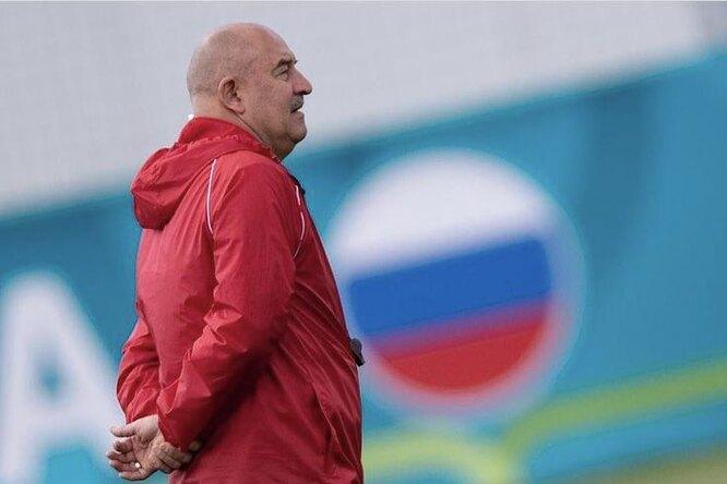 Станислав Черчесов отказался отдолжности главного тренера сборной Ирака