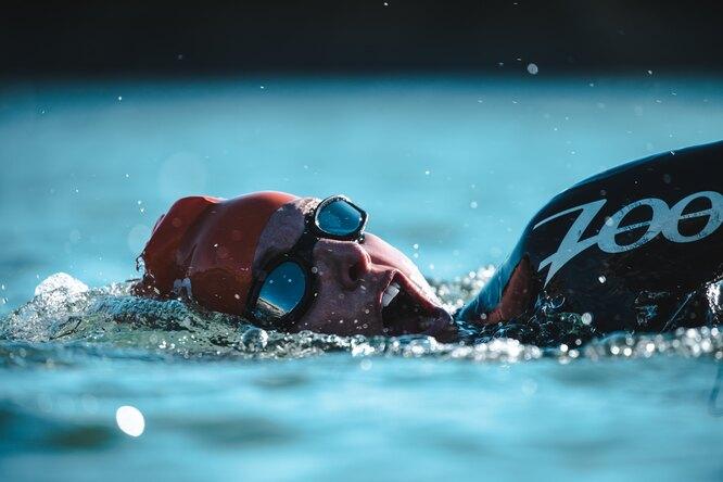 Плавание оказалось полезнее длямозга, чем пробежки
