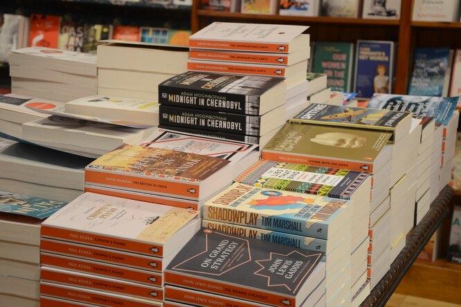 Какие книги изшкольной программы чаще перечитывают мужчины? Результаты опроса