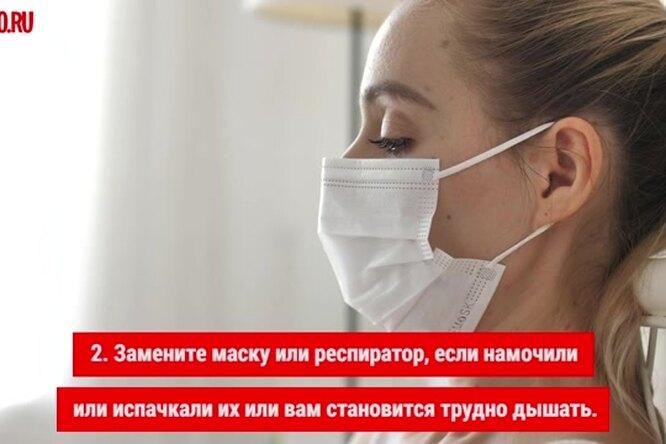 Маски-шоу: рассказываем, как изачем носить медицинские маски