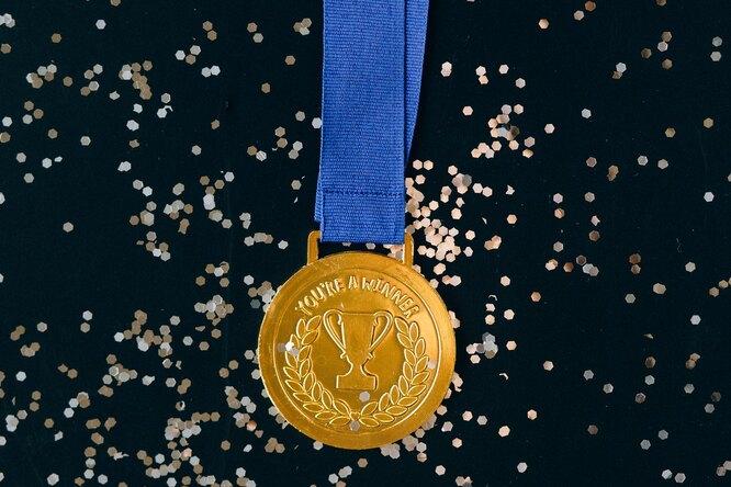 Российский пловец Богдан Мозговой выиграл золотую медаль наПаралимпиаде вТокио