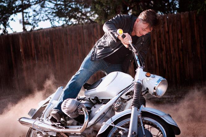 Как выбрать первый мотоцикл ине пожалеть обэтом