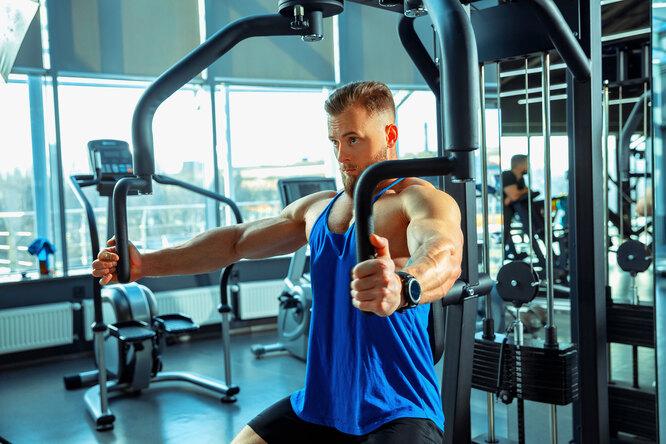 Тренировки натощак: есть ли вних польза ипреимущества?