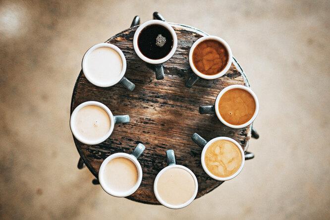 Что может случиться, если пить слишком много кофе?