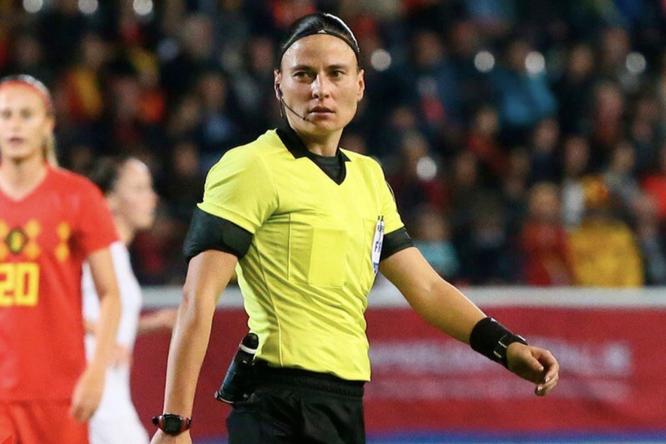 Арбитр изРоссии будет судить футбольный финал Олимпиады