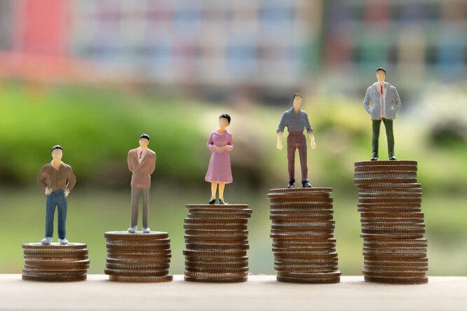 Аналитики выбрали тройку самых высокооплачиваемых вакансий вРоссии