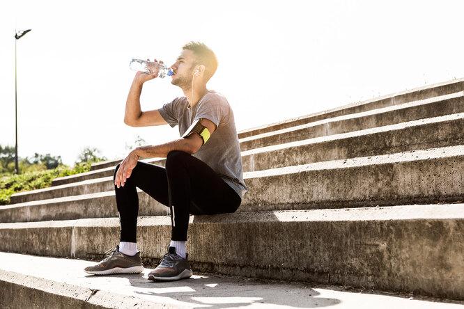 Какие продукты помогают быстрее нарастить мышцы?
