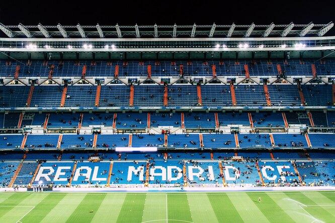 Продажи футболок «Реала» рухнули на70% после ухода Криштиану Роналду