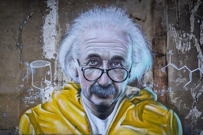 Искусственный интеллект создал цифровую копию Эйнштейна